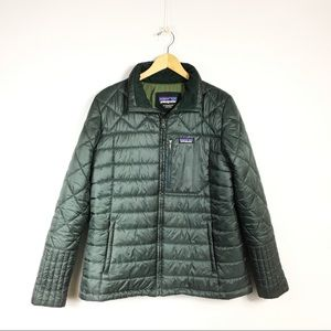 Patagonia Radalie Puffer Winter Jacket